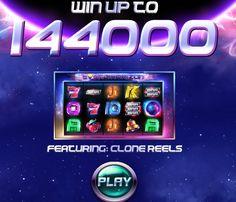 Play Event Horizon Slots