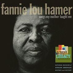 On June 30, Smithsonian Folkways Recordings releases Fannie Lou Hamer's Songs My Mother Taught Me, based on a rare, limited-edition 1963 recording of the inspirational civil rights activist. The compilation features raw recordings of Hamer singing spirituals, many of which became civil rights anthems, both alone and with a congregation of vocalists. It also includes monologues from Hamer about her difficult childhood and her experiences as an early leader of the American Civil Rights…