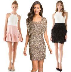 Neutral wedding dresses, #wedding #dress #dresses #guest #bridesmaid #summer, #style #fashion #trends, via The Style Umbrella Blog