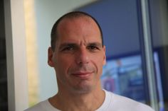 So what does the Greek power change mean for France as a leading member of the eurozone? Listen to Yanis Varoufakis, the new Greek Finance Minister spell it out, the eurozone he says is toast in tw… Change Meaning, Us Election, Political Views, News Online, Economics, My Friend, Beautiful Men, Interview, People