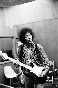 Jimi Hendrix  #JimiHendrix  #PeaceInMississippi  #CrashLanding  #Guitar  #Kamisco