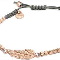 The Stella & Dot edition for Breast Cancer Awareness