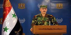 ΕΝΗΜΕΡΩΜΕΝΟ 23:38 – Γενική Διοίκηση: Αποκαταστάθηκε ο έλεγχος σε θερμικό σταθμό στη επαρχία του Aleppo(Χαλέπι).- General Command: Control established over thermal station in Aleppo province