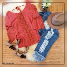 Credit to (@bellexo_boutique) Sandals: Bella Braid Sandals $32.00 Jeans: Lucia Boyfriend Capris $38.00 Hats: Panama Hats $15.00 Top: Ariella Boho Top $15.00✨ #inspiration #fashioninspiration #fashionshow #fashionaddict #closet #outfitpost #streetfashion #streetstyle #style #fashionstyle #fashioninsta #blogger #fashionblogger #outfitsinspirations #instafashion #instamood #amazing #summer #summerpost #summeroutfits
