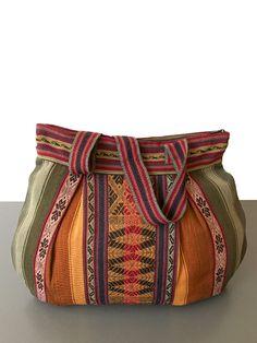 Handgemaakte schoudertas uit Peru - Fair.nl Fair Trade, Peru, Bags, Fashion, Cusco, Turkey, Handbags, Moda, Fashion Styles