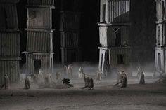 Bastille Opera: ANSELM KIEFER / OPERA BASTILLE, PARIS