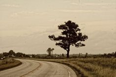 The Road Home 4x6 Digital Print by GallivantingGirl on Etsy