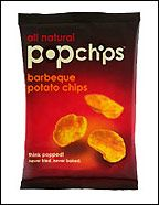 HG POPchips these r half the caloires as regualr chips