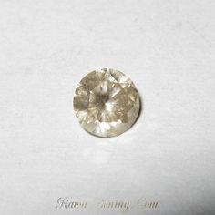 Brownish Yellow Diamond 0.24 carat