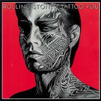 THE ROLLING STONES - Tattoo you - Los mejores discos de 1981 http://www.woodyjagger.com/2016/04/los-mejores-discos-de-1981-y-por-que-no.html