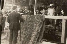 BU-F-01073-1-00340-2 Principele Carol al II lea la manifestările organizate cu ocazia unirii Basarabiei în 1918, 1918 (niv.Document) Romanian Royal Family, Descendants, Edinburgh, Royals, Painting, Royalty, Painting Art, Paintings, Paint