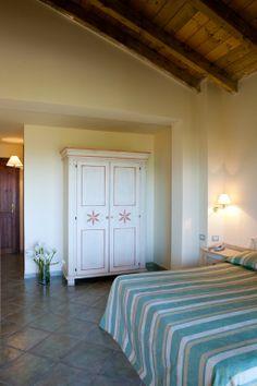 Hotel Saraceno - Stintino, Sardegna