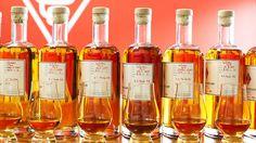 Image 6 of 12 from gallery of Westland Distillery / Urbanadd. Westland Distillery, Whiskey Bottle, Branding Design, Drinks, Gallery, Seattle, Amber, Places, Inspiration