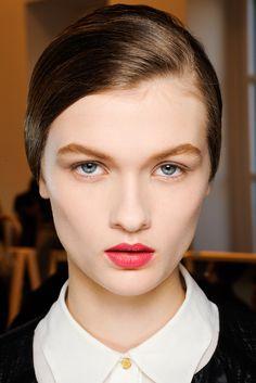 Jil Sander fw12  Rouge Allure Velvet Lipstick in L'Élégante