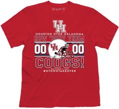 Football Final Score Short Sleeve Tee (Will Ship With Actual Final Score)