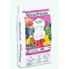 Сульфат калия Solutopasse, Valagro купить с доставкой по Украине – Интернет-магазин Agrolife Garlic