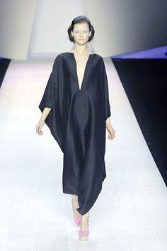 Giambattista Valli Spring 2008 Ready-to-Wear Collection Photos - Vogue
