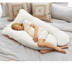 pregnant sausage pillow