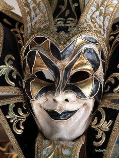 Jester in Venice
