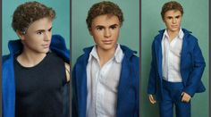 Suit Jacket for Harley Model Muse Ken – For Dolls With Love