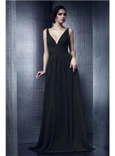 Fabulous  A-Line Floor-Length V-Neckline   Taline's Evening Dress & elegant Evening Dresses