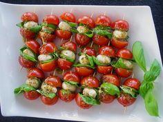 fingerfood kalt tomaten