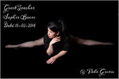 Sophie Boers @ Pole Dance Studio Pole Guru