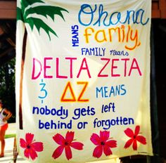 Bid Day 2013 #DeltaZeta