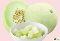 Honeydew Melon: Origins, Nutritional Value and Health Benefits