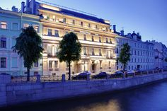 #stpetersburg #russia #travel #canal #night #whitenight #saintpetersburg #hotel #dominaprestigehotel