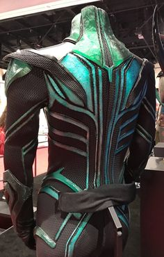Photo credit: Food and Cosplay Heroes And Villains Costumes, Villain Costumes, Marvel Costumes, Creative Costumes, Diy Costumes, Cosplay Costumes, Halloween Costumes, Costume Ideas, Family Cosplay