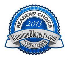 2013 TOP 100 RUNNING BLOGS |