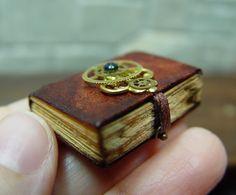 Libro Miniatura.