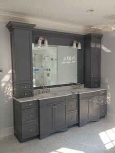 Exclusive Modern Gray Bathroom Vanities Download Pictures Modern