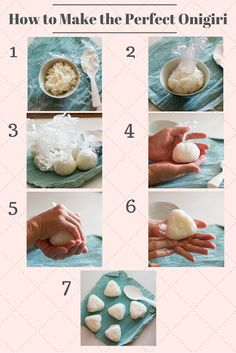 How to Make the Perfect Onigiri | Try filling with smoked salmon and dipping in soy sauce as per http://www.chopstickchronicles.com/onigiri-japanese-rice-balls/