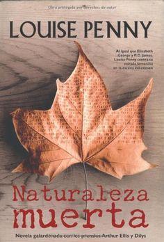 Naturaleza muerta (Calle negra) de Louise Penny https://www.amazon.es/dp/B00E9Z1SUI/ref=cm_sw_r_pi_dp_x_hkO7xbJ0ZWWAR