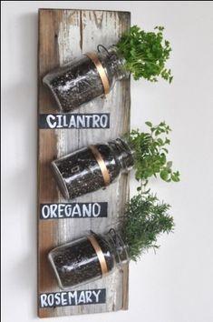 Small Cabin Decorating Ideas - Rustic Cabin Decor - Country Living plants-garden