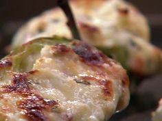 Roasted Jalapeno Poppers Recipe : Rachael Ray : Food Network