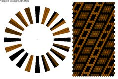 There are tons of kumihimo patterns here Card Weaving, Tablet Weaving, Jewelry Patterns, Beading Patterns, Kumihimo Bracelet, Finger Weaving, Friendship Bracelet Patterns, Friendship Bracelets, Braided Bracelets