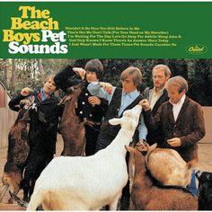 Beach Boys - Pet Sounds (Ltd) (Ogv) - (Vinyl)
