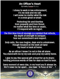 Cop Wife, Police Officer Wife, Police Wife Life, Police Family, Police Girlfriend, Police Officer Quotes, Police Prayer, Firefighters Girlfriend, Firefighter Family