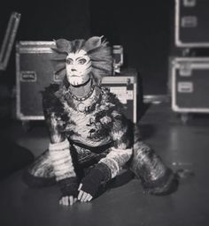 Cats That Dont Shed, Jellicle Cats, Cats Musical, Choir, Anatomy, Theatre, Broadway, Crushes, Costume