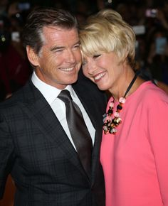 bafta tea party pierce brosnan | Emma Thompson shades actors who think they are 'above' promoting ...
