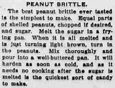 How would you update this simple vintage recipe?