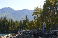 Relations & Realizations: An Expat's Summer in Canada