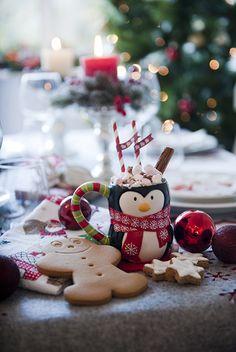 Christmas kitchen primark home 2016