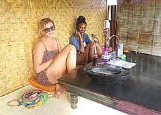 Eat, Drink, Shisha and Relax