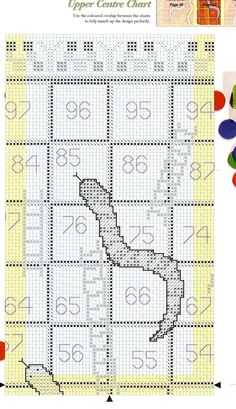Snakes & Ladders 4/8
