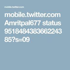 mobile.twitter.com Amritpal677 status 951848438366224385?s=09