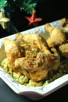 These deep fried cornish game hens are perfect for your holiday menu this season. Cornish Game Hen, Cornish Hens, Fried Cornish Hen Recipe, Easy Dinner Recipes, Holiday Recipes, Holiday Meals, Dinner Ideas, Simple Recipes, Dinner Menu